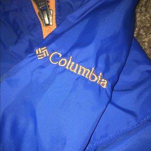 Columbia Jackets & Coats - Raincoat